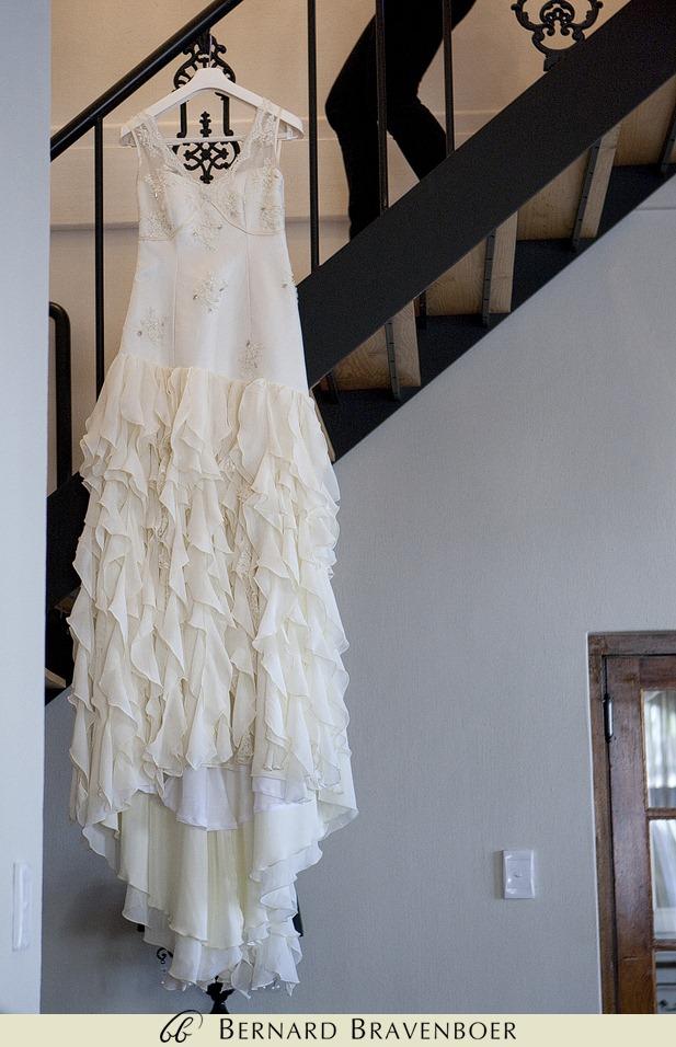 Nelia - Bernard Wedding Cape Town Porterville 200