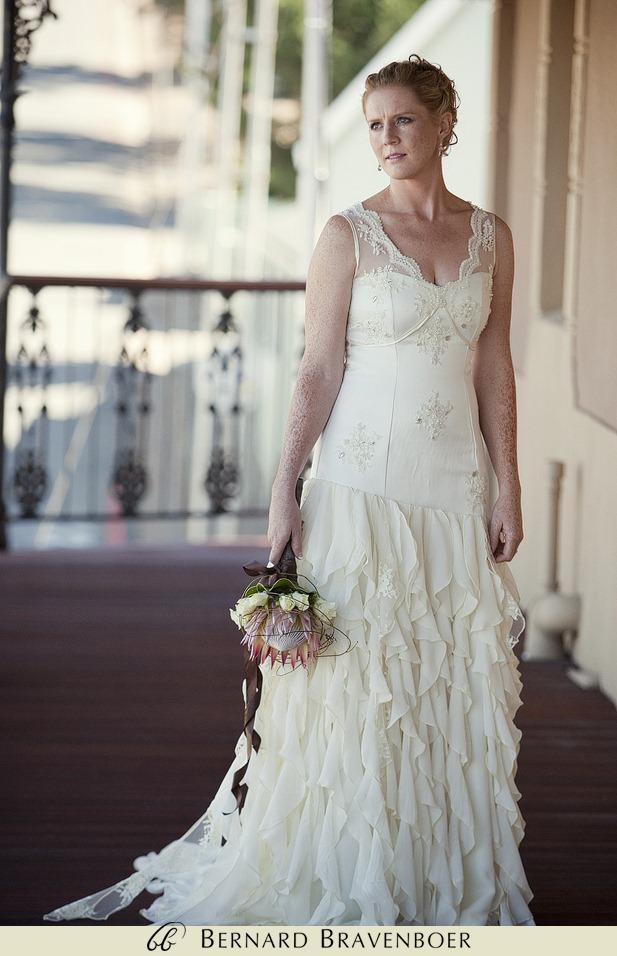Nelia - Bernard Wedding Cape Town Porterville 210