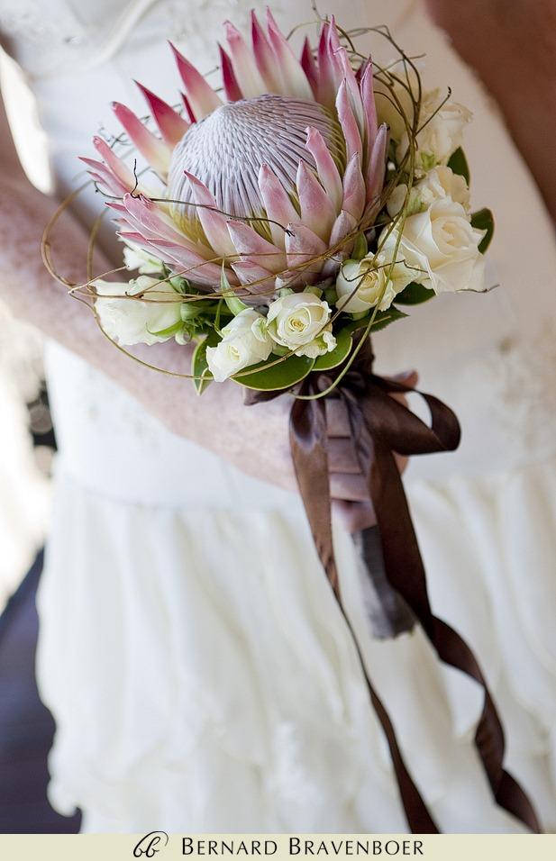 Nelia - Bernard Wedding Cape Town Porterville 250