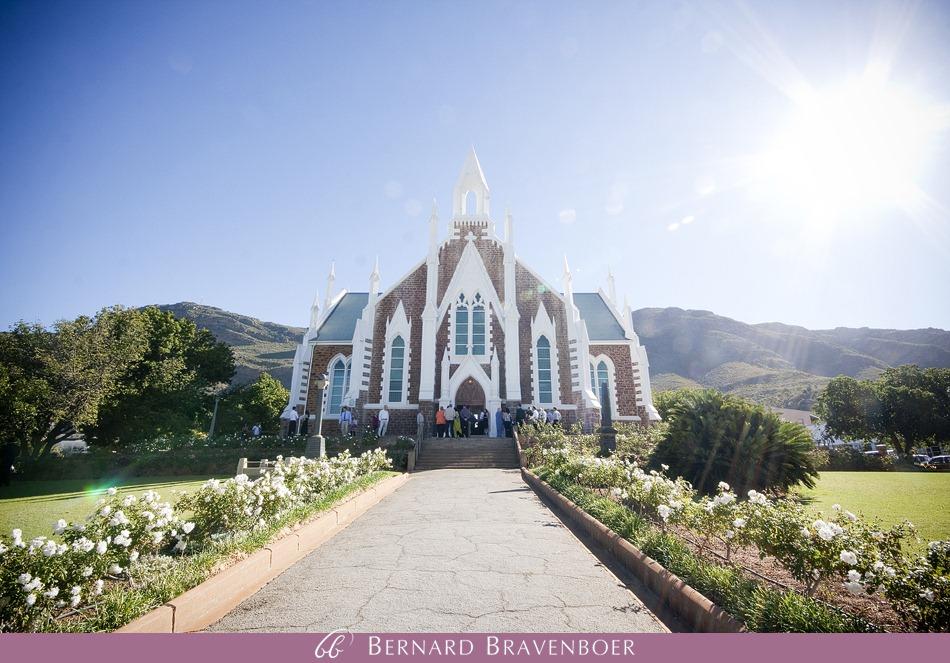 Nelia - Bernard Wedding Cape Town Porterville 260