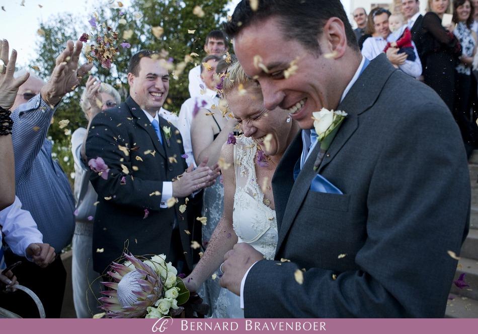 Nelia - Bernard Wedding Cape Town Porterville 330