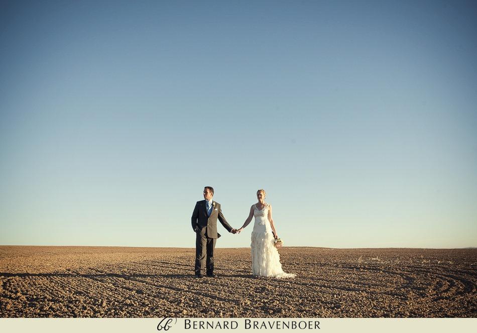 Nelia - Bernard Wedding Cape Town Porterville 360