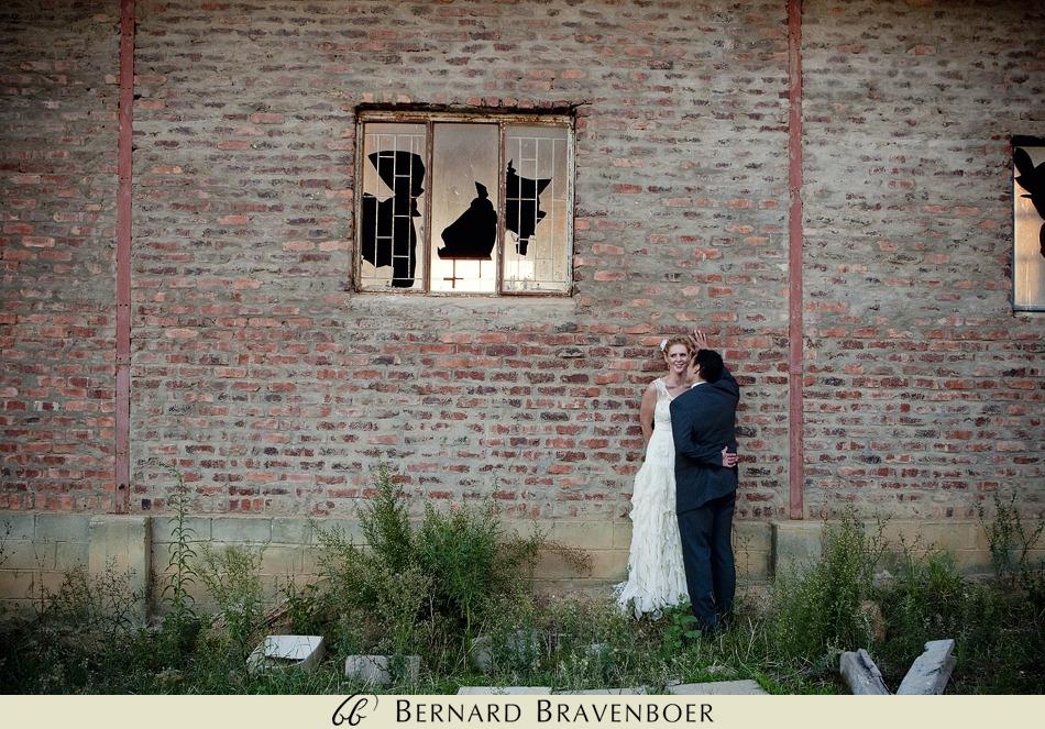 Nelia - Bernard Wedding Cape Town Porterville 380