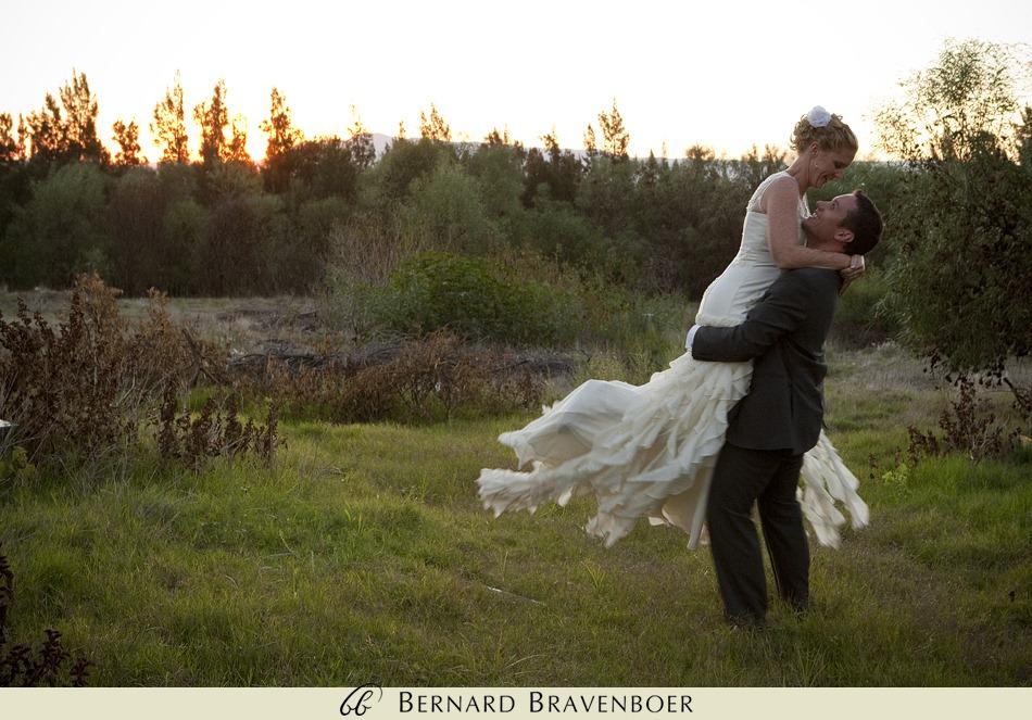 Nelia - Bernard Wedding Cape Town Porterville 390