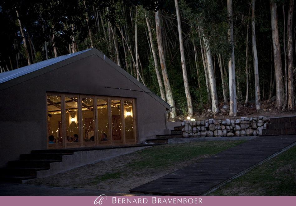 Nelia - Bernard Wedding Cape Town Porterville 400