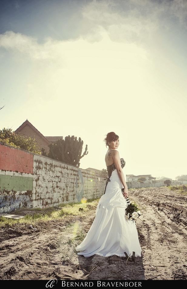 Wedding Ada Shimal Kirstenbosch 200