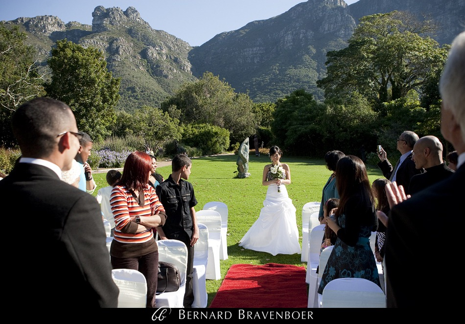 Wedding Ada Shimal Kirstenbosch 230