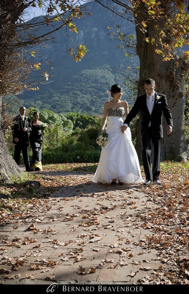 Wedding Ada Shimal Kirstenbosch 310