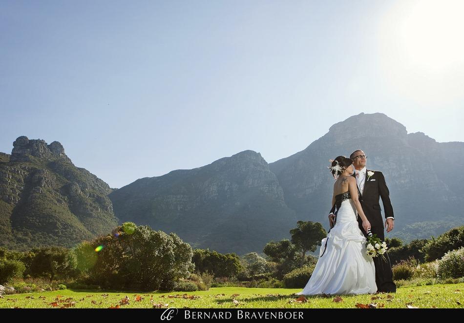 Wedding Ada Shimal Kirstenbosch 440