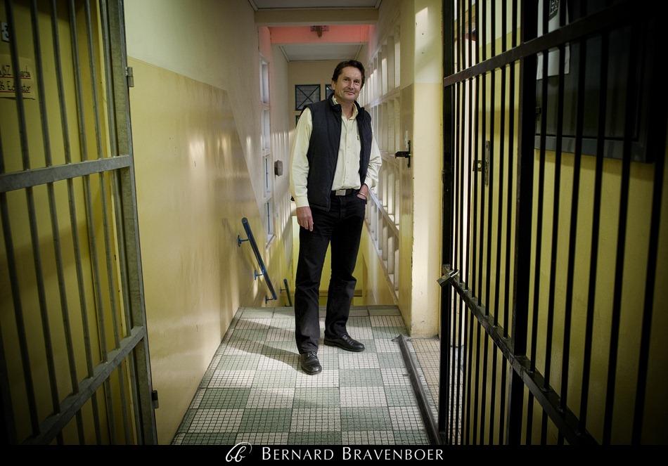 Bernard Bravenboer Portrait Photographer 350
