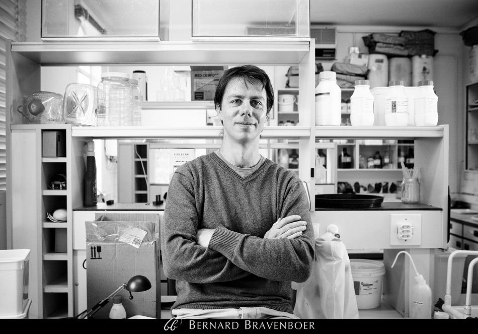 Bernard Bravenboer Portrait Photographer 360