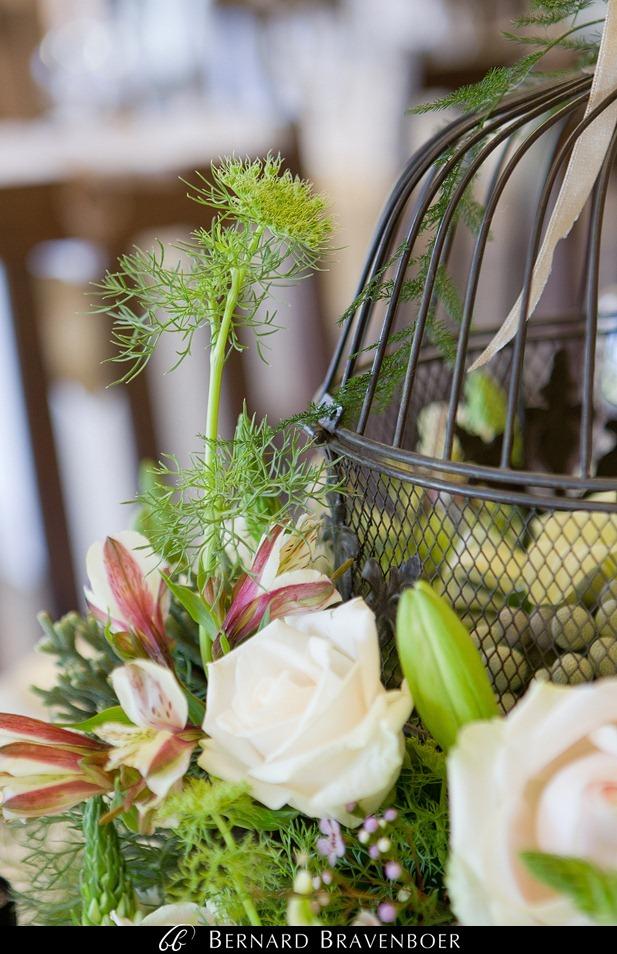 Bravenboer Riebeeck Kasteel Wedding 100