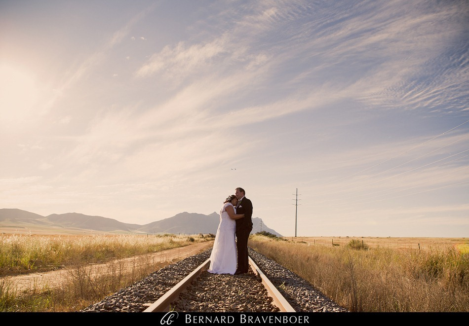 Bravenboer Riebeeck Kasteel Wedding 130