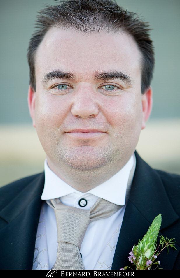 Bravenboer Riebeeck Kasteel Wedding 140