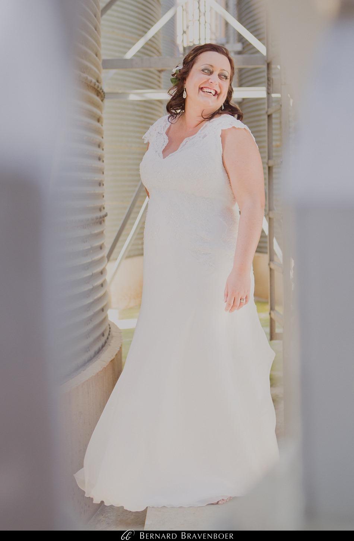 Bravenboer Riebeeck Kasteel Wedding 150