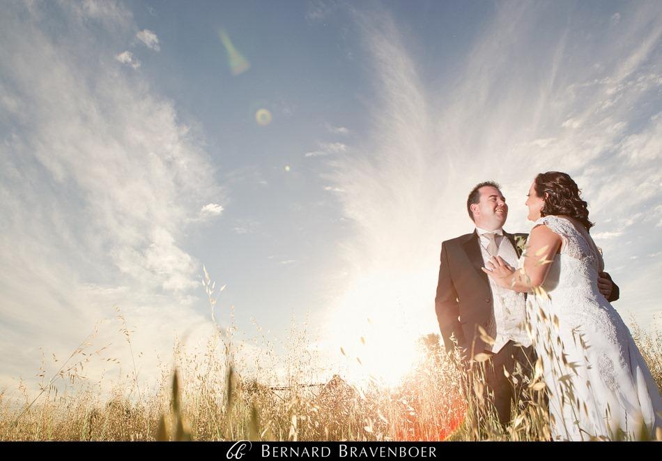 Bravenboer Riebeeck Kasteel Wedding 170