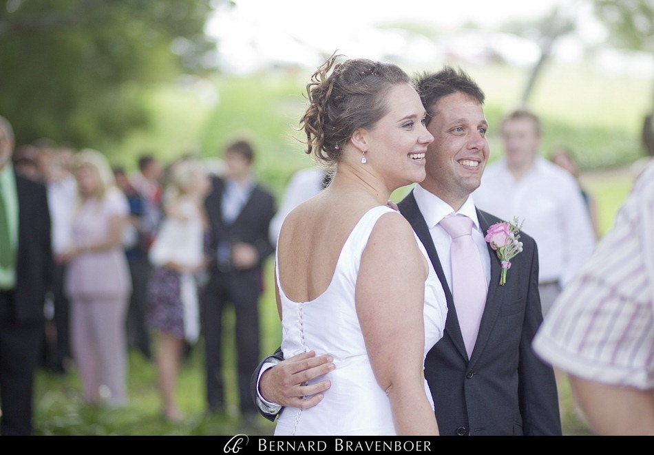 Jaanre Werner Bravenboer Beloftebos Wedding 430
