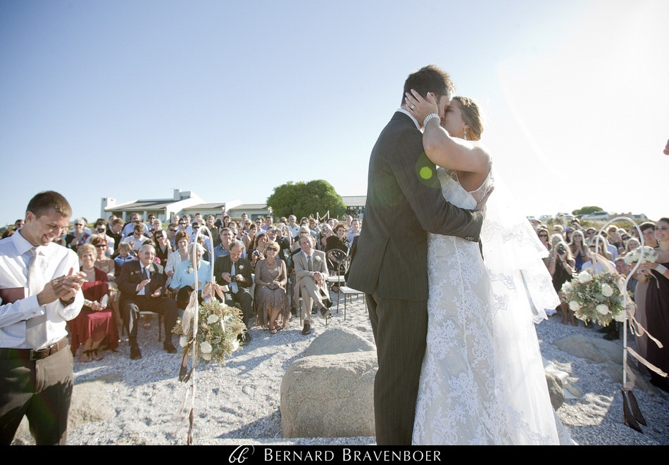 Bravenboer Wedding Jaco and Mariska Sea Trader 460