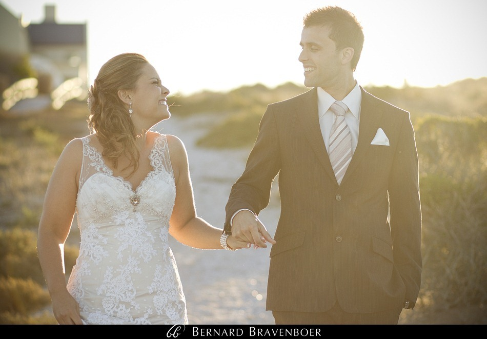 Bravenboer Wedding Jaco and Mariska Sea Trader 630