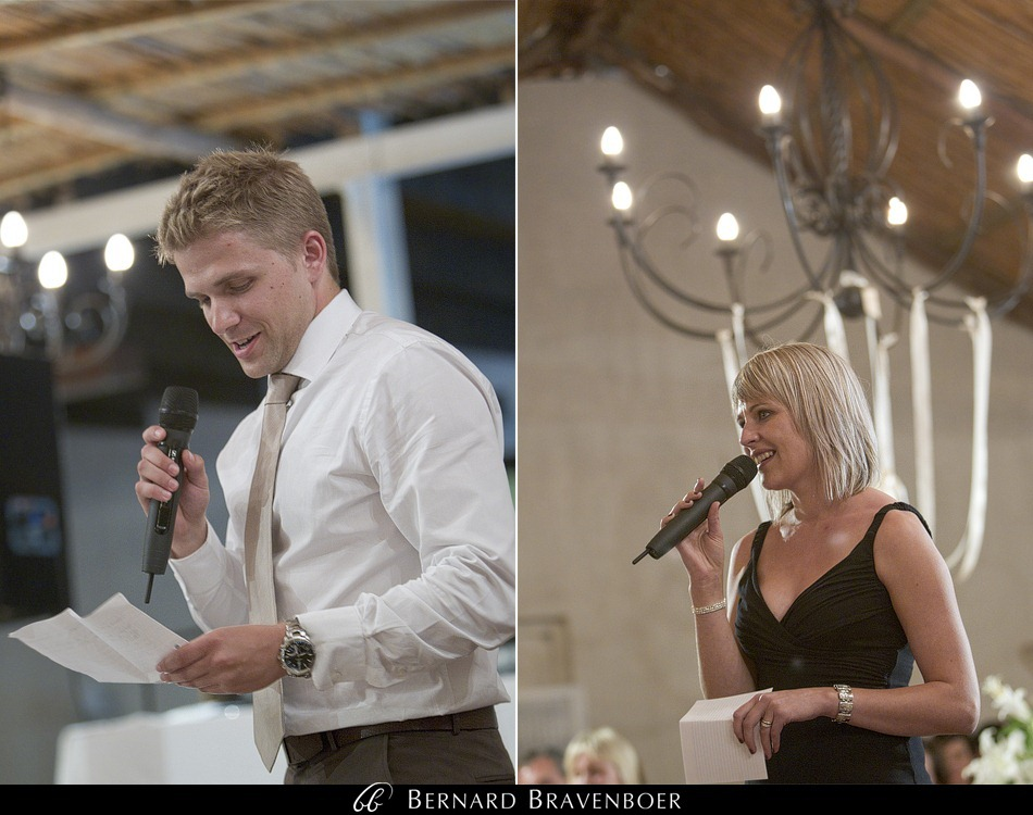 Bravenboer Wedding Jaco and Mariska Sea Trader 702