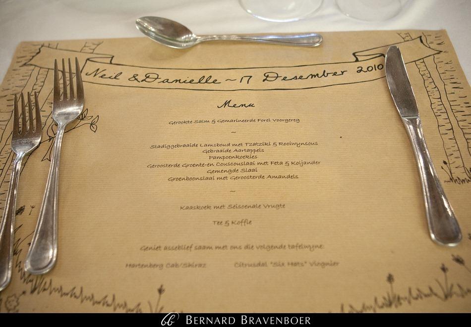 Bravenboer Wedding Paarl Natte Vallei 0007