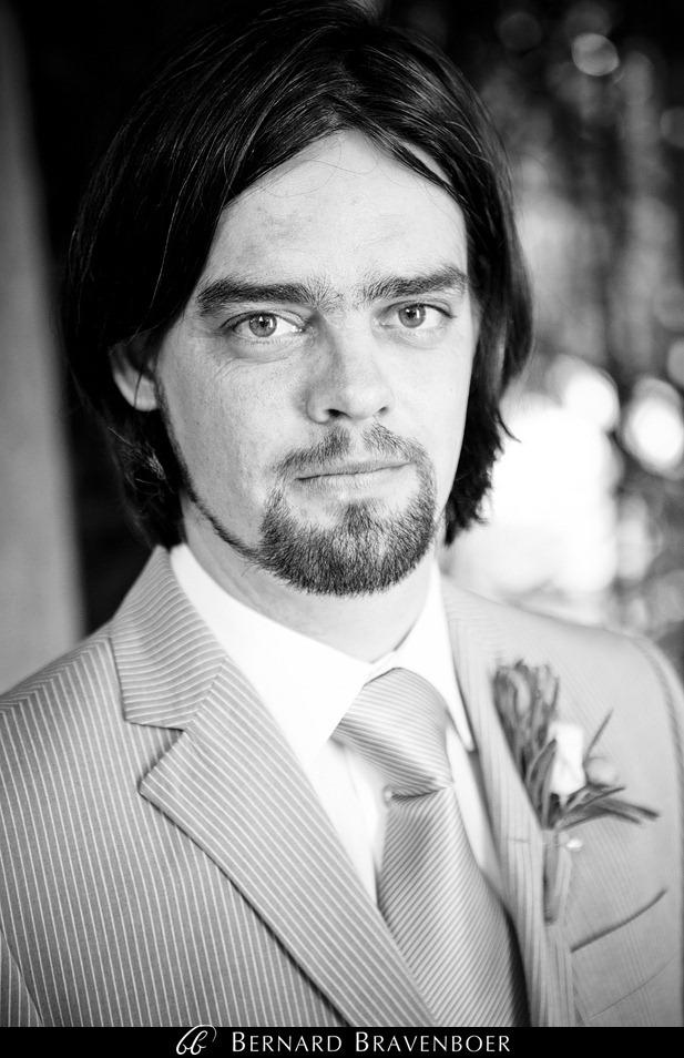 Bravenboer Wedding Paarl Natte Vallei 0012