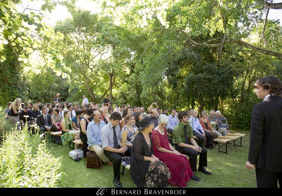 Bravenboer Wedding Paarl Natte Vallei 0015