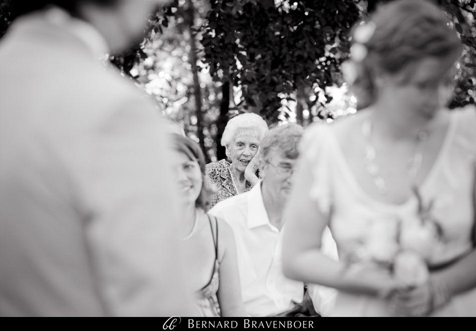 Bravenboer Wedding Paarl Natte Vallei 0016