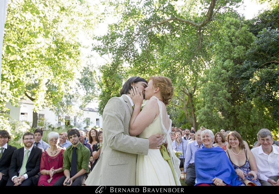 Bravenboer Wedding Paarl Natte Vallei 0017