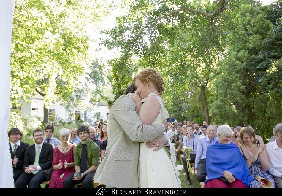 Bravenboer Wedding Paarl Natte Vallei 0018