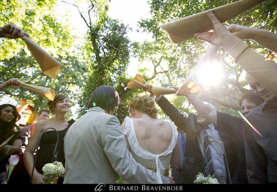 Bravenboer Wedding Paarl Natte Vallei 0019