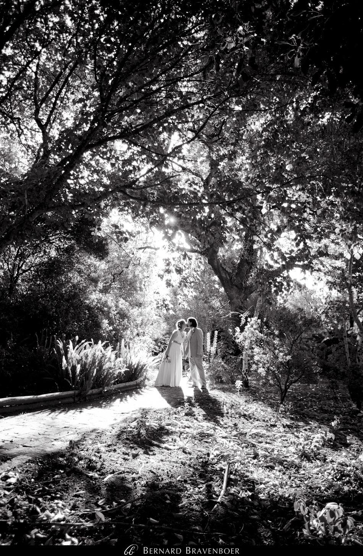 Bravenboer Wedding Paarl Natte Vallei 0024