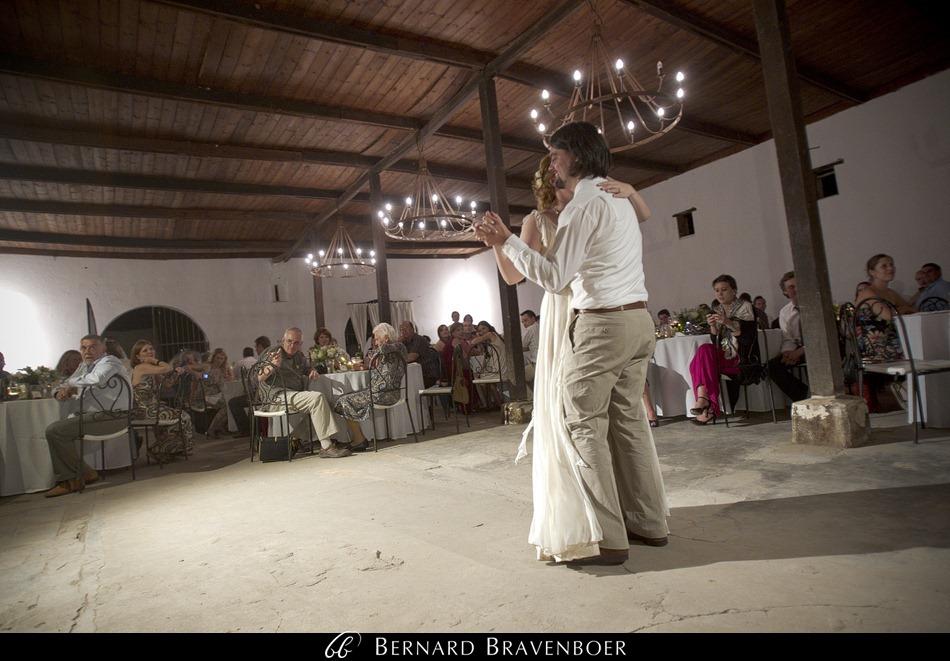 Bravenboer Wedding Paarl Natte Vallei 0038