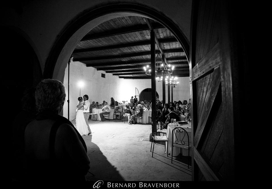 Bravenboer Wedding Paarl Natte Vallei 0039