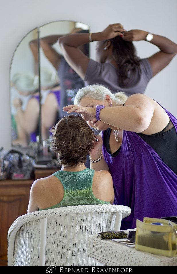 Marina Brett Bravenboer Weddings Yzerfontein Strandkombuis   0001