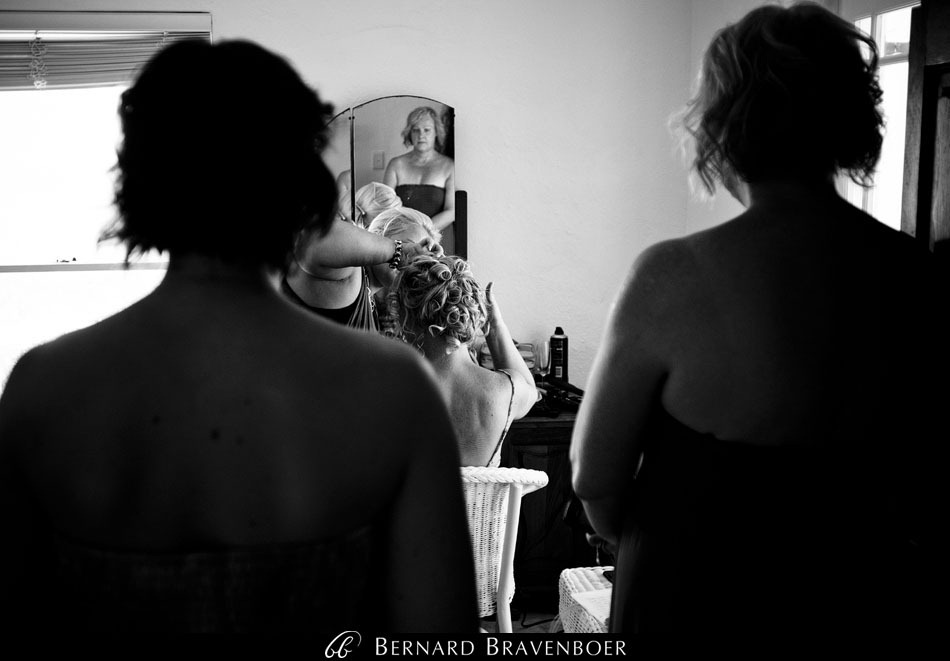 Marina Brett Bravenboer Weddings Yzerfontein Strandkombuis   0004