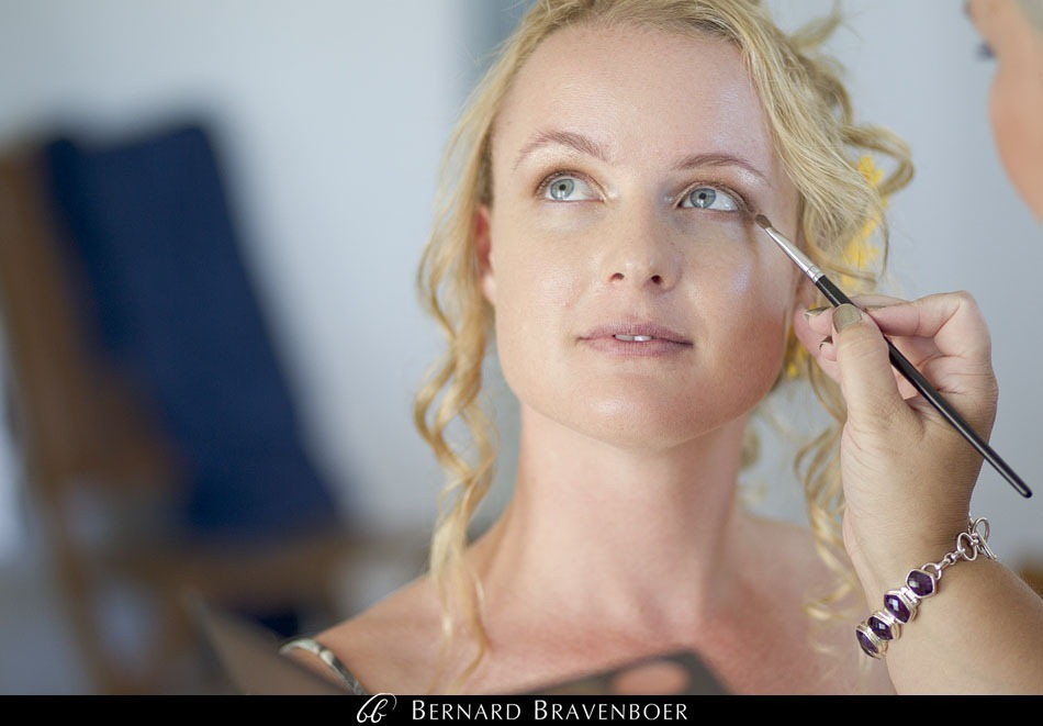 Marina Brett Bravenboer Weddings Yzerfontein Strandkombuis   0007