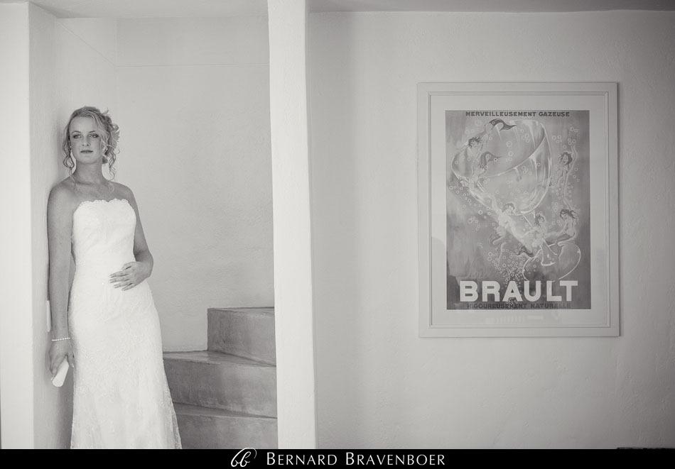 Marina Brett Bravenboer Weddings Yzerfontein Strandkombuis   0010