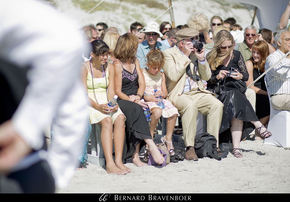 Marina Brett Bravenboer Weddings Yzerfontein Strandkombuis   0018