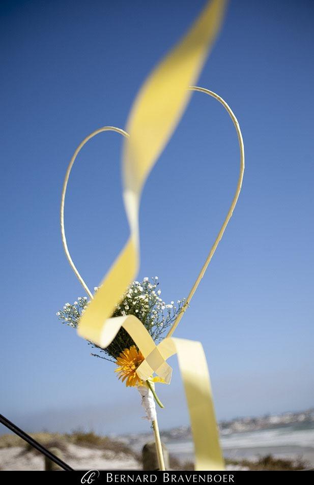 Marina Brett Bravenboer Weddings Yzerfontein Strandkombuis   0020