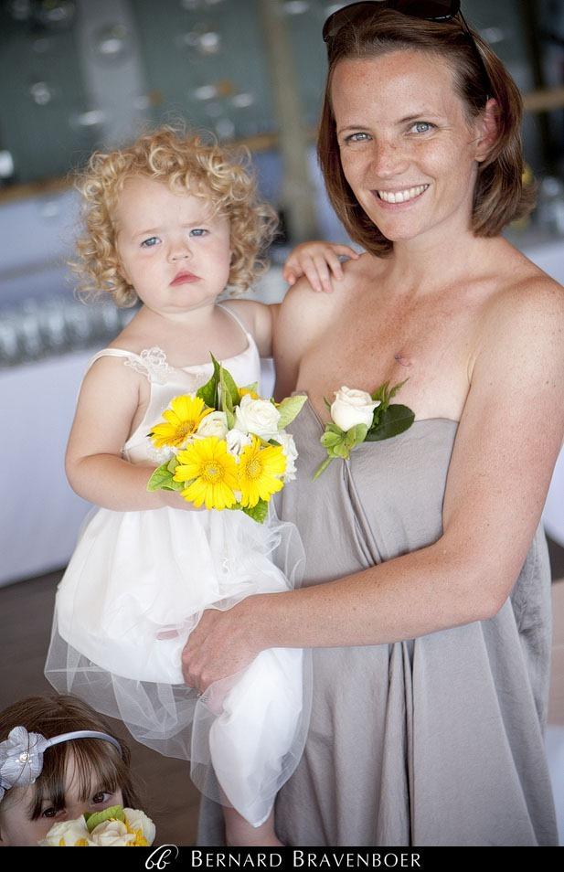 Marina Brett Bravenboer Weddings Yzerfontein Strandkombuis   0025