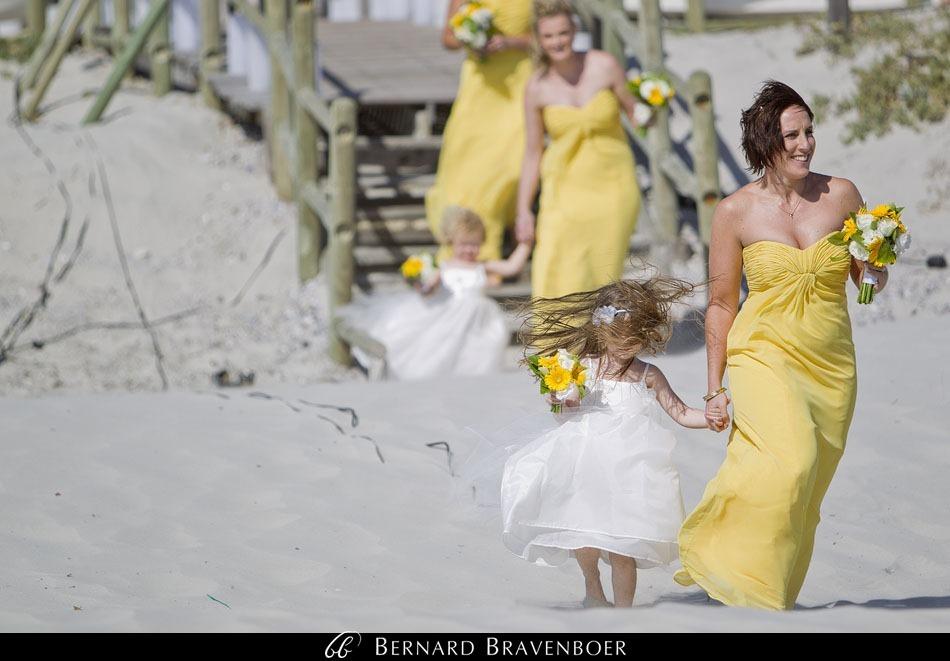 Marina Brett Bravenboer Weddings Yzerfontein Strandkombuis   0027