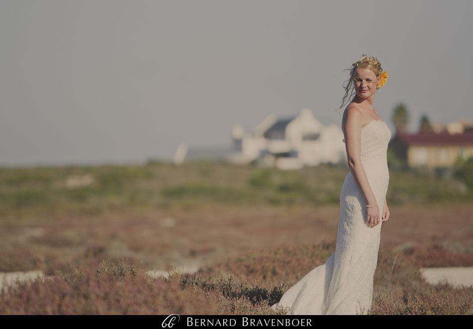 Marina Brett Bravenboer Weddings Yzerfontein Strandkombuis   0043