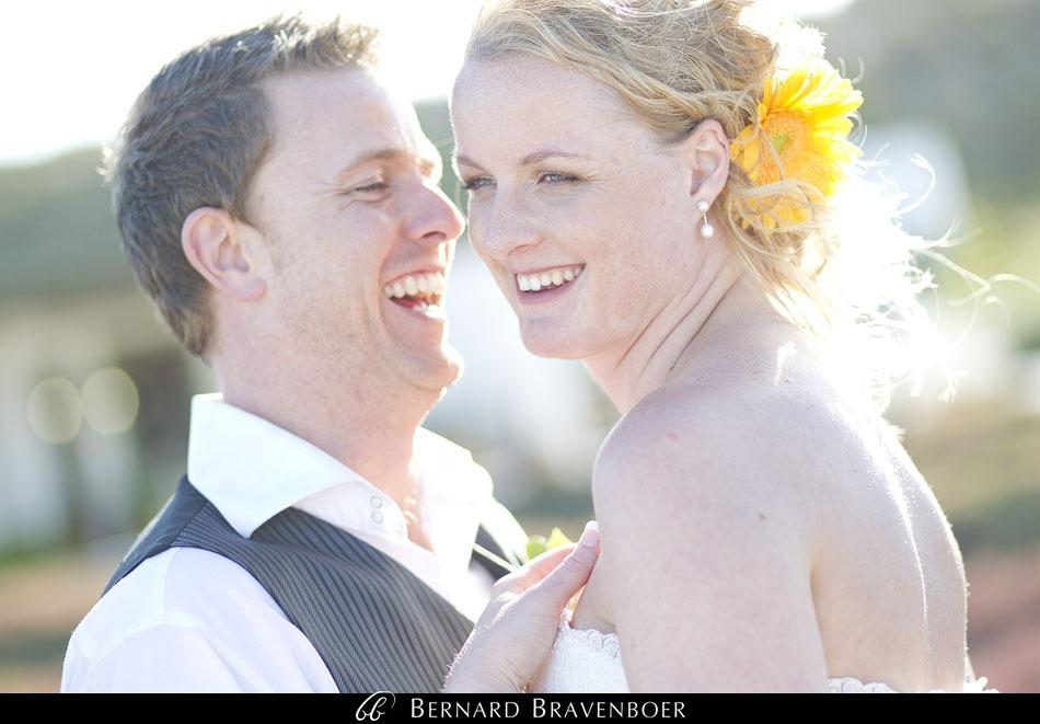 Marina Brett Bravenboer Weddings Yzerfontein Strandkombuis   0046
