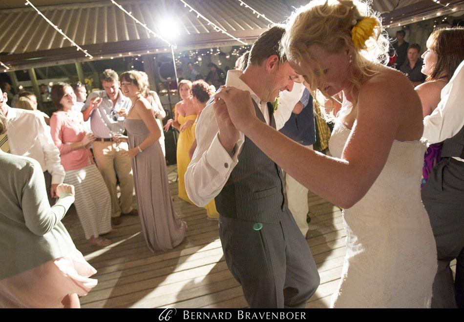 Marina Brett Bravenboer Weddings Yzerfontein Strandkombuis   0062
