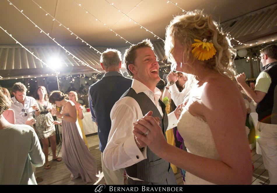Marina Brett Bravenboer Weddings Yzerfontein Strandkombuis   0063