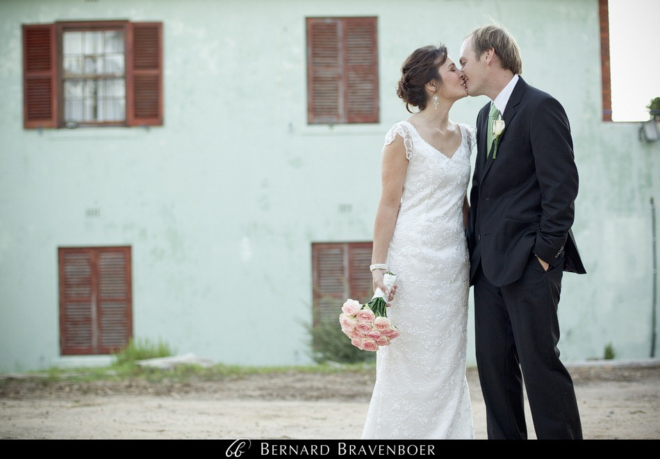 Bravenboer Stellenbosch Wedding Photography Protea Hotel 0047