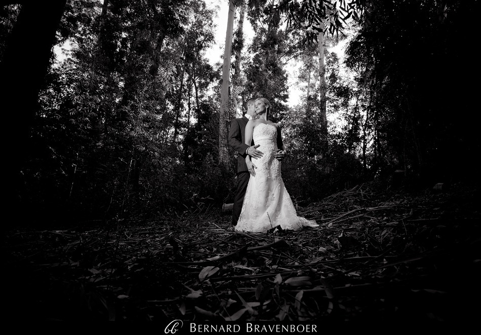 Bravenboer Weddings Bilton Stellenbosch   0037