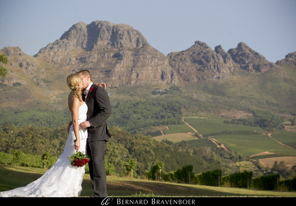 Bravenboer Weddings Bilton Stellenbosch   0042