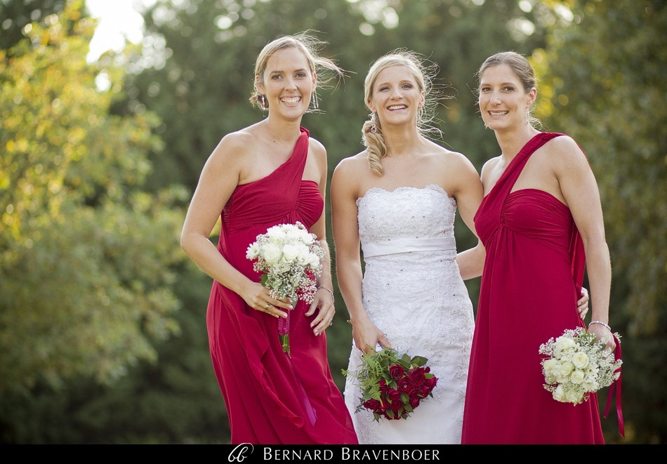 Bravenboer Weddings Bilton Stellenbosch   0044